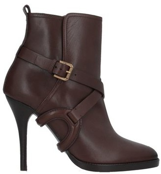 Ralph Lauren Collection Ankle boots
