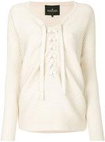 Designers Remix Ribly sweater