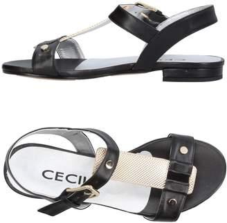 Cecil Sandals