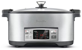 Breville The Searing Slow Cooker with Yoghurt Function