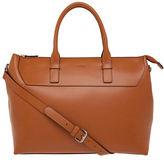 Lodis Audrey Wilhelmina Leather Work Satchel