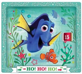 Disney Kurt Adler 9.5-Inch Finding Dory Advent Calendar