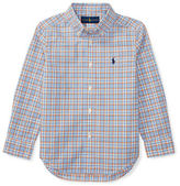 Ralph Lauren Childrenswear Poplin Shirt