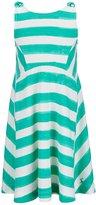 Joules Little Girls 5-6 Clara Striped Dress
