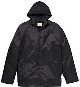 WILLIAMS & BROWN Fleece Lined Jacket