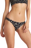 Billabong Sweet Side Tropic Bikini Bottoms
