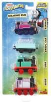 Thomas & Friends Adventures Diamond Run Engines