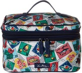 Vera Bradley Luggage - Lighten Up Brush Up Cosmetic Case Cosmetic Case