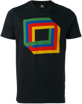 Paul Smith printed T-shirt - men - Cotton - S