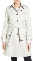 Pendleton Women's 'Pacific Crest' Single Breasted Trench Coat