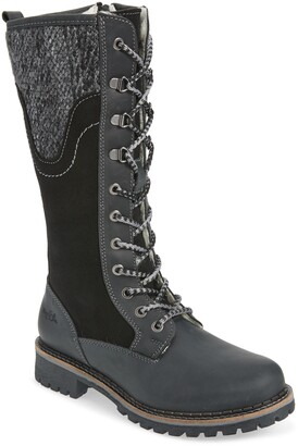Bos. & Co. Hayday Tall Waterproof Hiker Boot