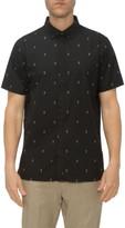 Tavik Men's 'Dresden' Woven Shirt