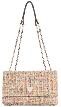 GUESS Cessily Convertible Crossbody