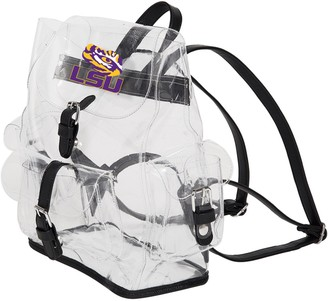 Northwest Company The LSU Tigers Lucia Clear Backpack
