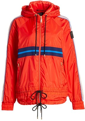 P.E Nation Calling All Nations Man Down Jacket