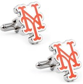 Cufflinks Inc. Men's Cufflinks, Inc. 'New York Mets' Cuff Links