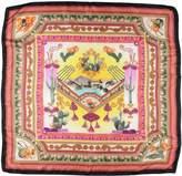 Versace Square scarves - Item 46516900