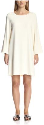 Helmut Lang Women's Bell Sleeve Dress