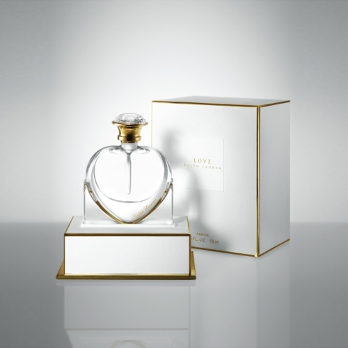 Love Crystal Parfum