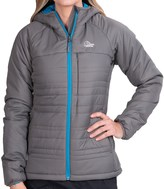 Lowe alpine Glacier Point Jacket - Insulated (For Women)