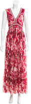 Jean Paul Gaultier Mesh Maxi Dress w/ Tags