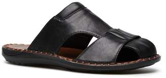 Cubavera Closed Toe Sandal