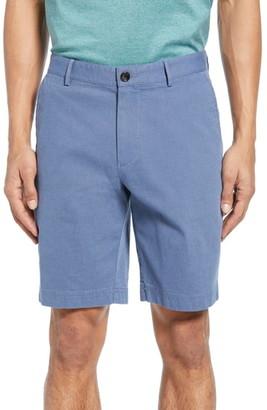 BOSS Slice Slim Fit Shorts