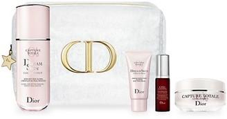 Christian Dior Dreamskin Perfect Skin Creator Ritual 4-Piece Set