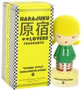 Gwen Stefani Harajuku Lovers Wicked Style G Eau De Toilette Spray for Women (1 oz/29 ml)
