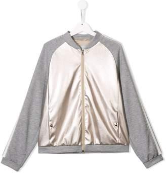 Herno TEEN bomber jacket