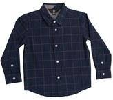 Volcom Boy's Aker Woven Shirt