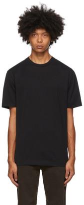 Acne Studios Black Slim Fit T-Shirt