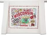 Catstudio Wisconsin, University Of Collegiate Dish Towel