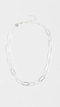 Jennifer Zeuner Jewelry Marta Necklace