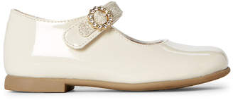 Rachel Toddler Girls) Bone Lil Millie Mary Jane Patent Flats