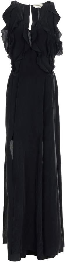 L'Agence Long dresses