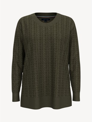 Tommy Hilfiger Essential Tunic Sweater