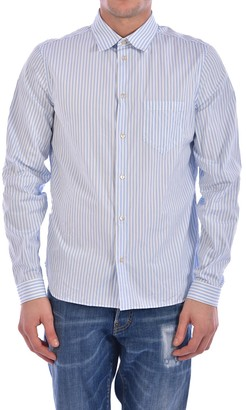 Gucci Striped Shirt