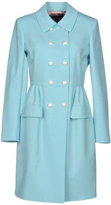 Boutique Moschino Overcoats