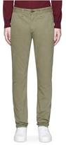 Rag & Bone 'Standard Issue Fit 2' cotton chinos