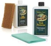Crate & Barrel Golden Care ® Outdoor Teak Cleaner/Protector
