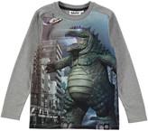 Molo Youth Boy's Remy T-Shirt - Kaju