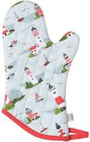 Now Designs Lighthouses Oven Mitt