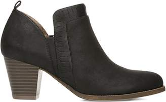 LifeStride Core Jovie Round Toe Booties