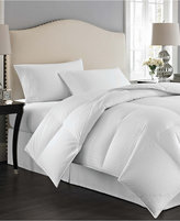 Charter Club Vail Level 5 European White Down King Comforter, Ultra Warmth Hypoallergenic UltraClean Down