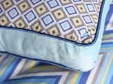 Caden Lane Ikat Square Pillow