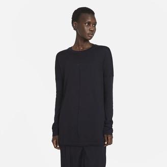 Nike Women's Long-Sleeve T-Shirt ESC