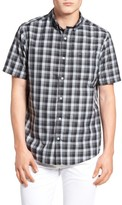 Hurley Men's Havoc Dri-Fit Plaid Woven Shirt