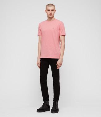 AllSaints Tonic Cohen Crew T-Shirt