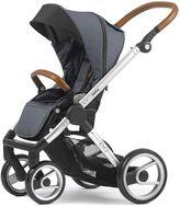 Mutsy Evo Industrial Stroller in Grey/Silver
